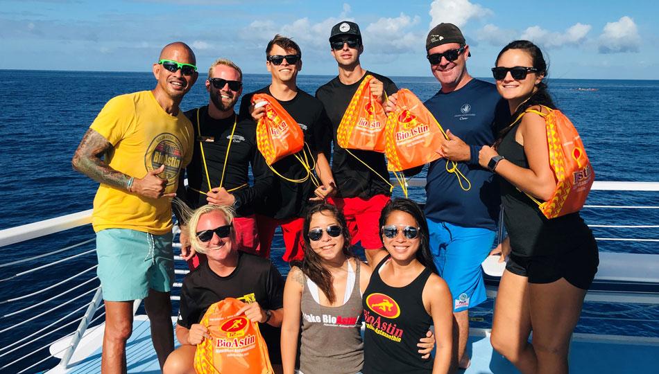 Win Big Island Style with Health and Wellness Sponsor Nutrex Hawaii – BioAstin!